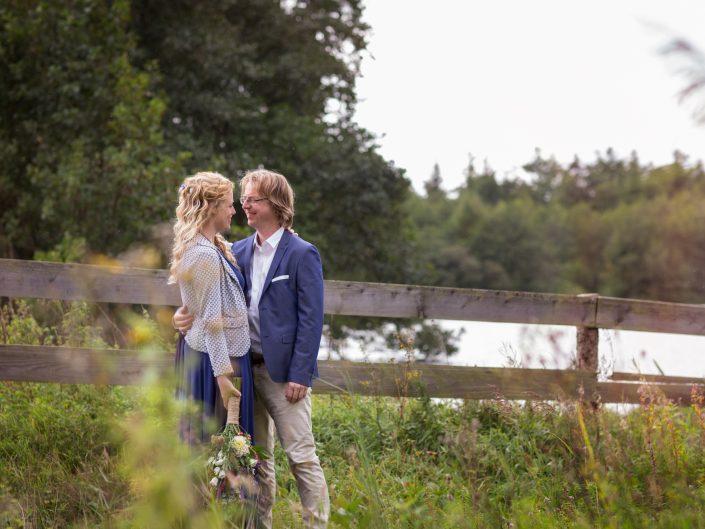 Jacobus & Nelleke   Trouwreportage
