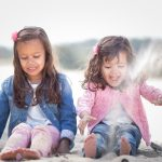Gezin Hulshorsterzand zandverstuiving fotoshoot Veluwe Familie fotograaf