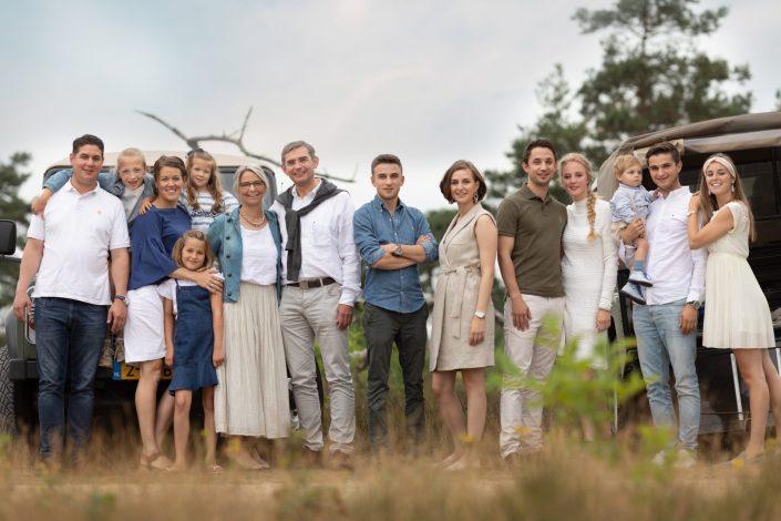 familie fotograaf veluwe