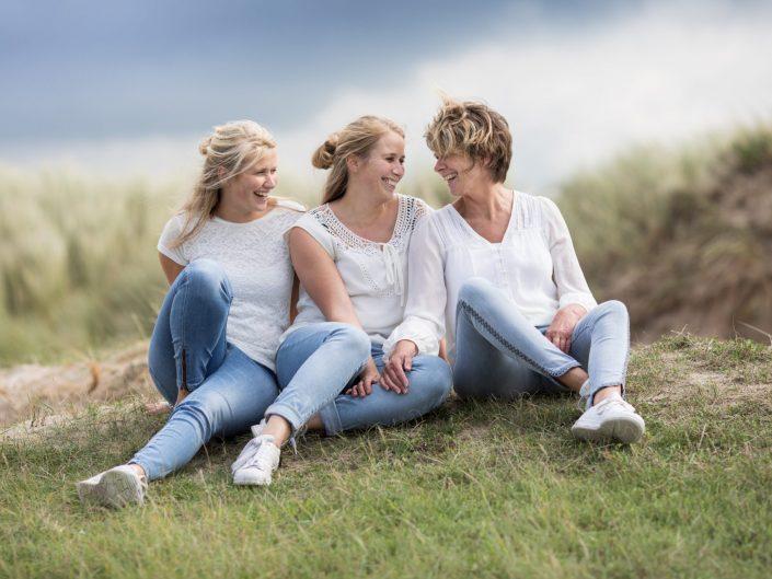 familie fotograaf egmond aan zee