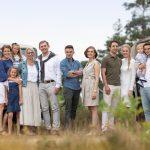 Familie fotograaf | Fotograaf Veluwe | Familie | Fotoshoot