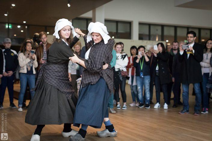 Fotoreportage Van Gogh Museum Amsterdam familiedagen herfstvakantie