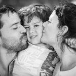 Familie fotoshoot Fotograaf Lelystad en Veluwe reportage