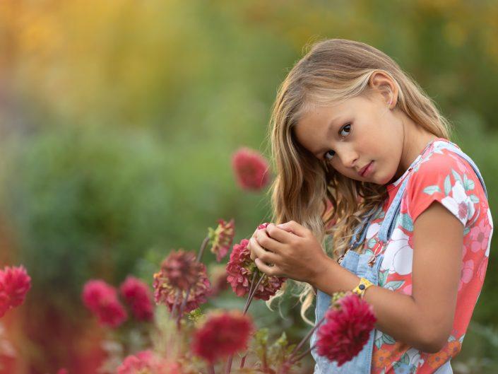 Fotograaf Lelystad Kinderen familie