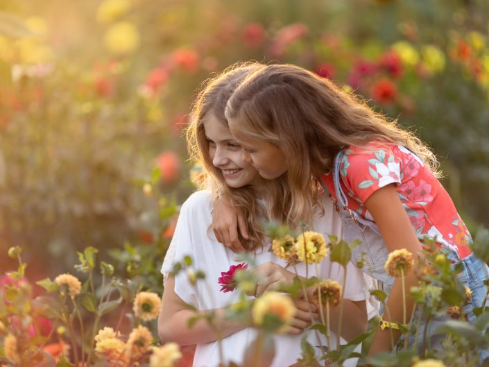 Kinderfotograaf fotograaf | Fotograaf Lelystad & Veluwe | Familie | Fotoshoot Hanneke's Pluktuin