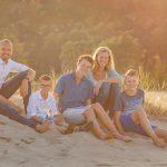 Fotoshoot fotograaf hulshorst harderwijk zandverstuiving gezin en familie kinderfotograaf