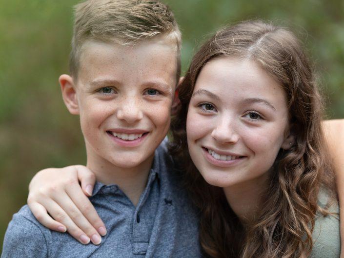 Familie fotograaf | Doetinchem | Familie | Fotoshoot | bos
