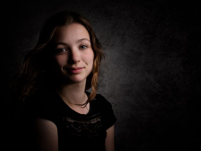 fotograaf Lelystad portret