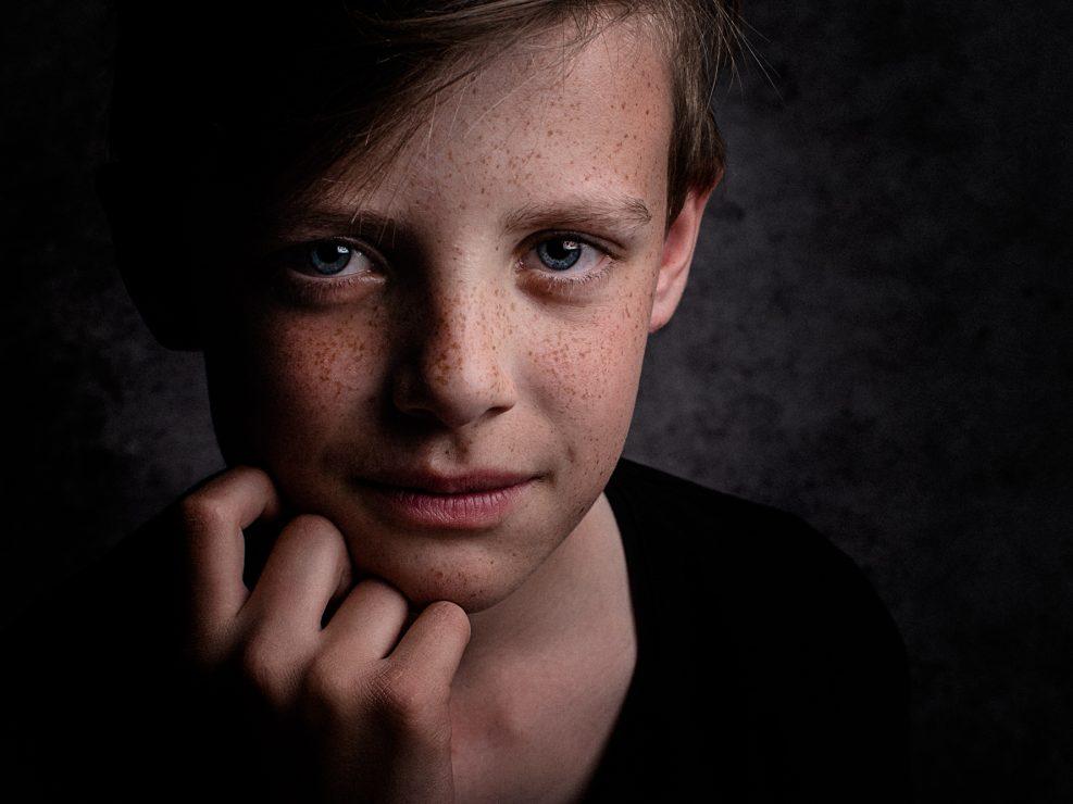 Fine Art fotograaf   Fotograaf Lelystad & Veluwe   Familie   Fotoshoot   Studio portretten