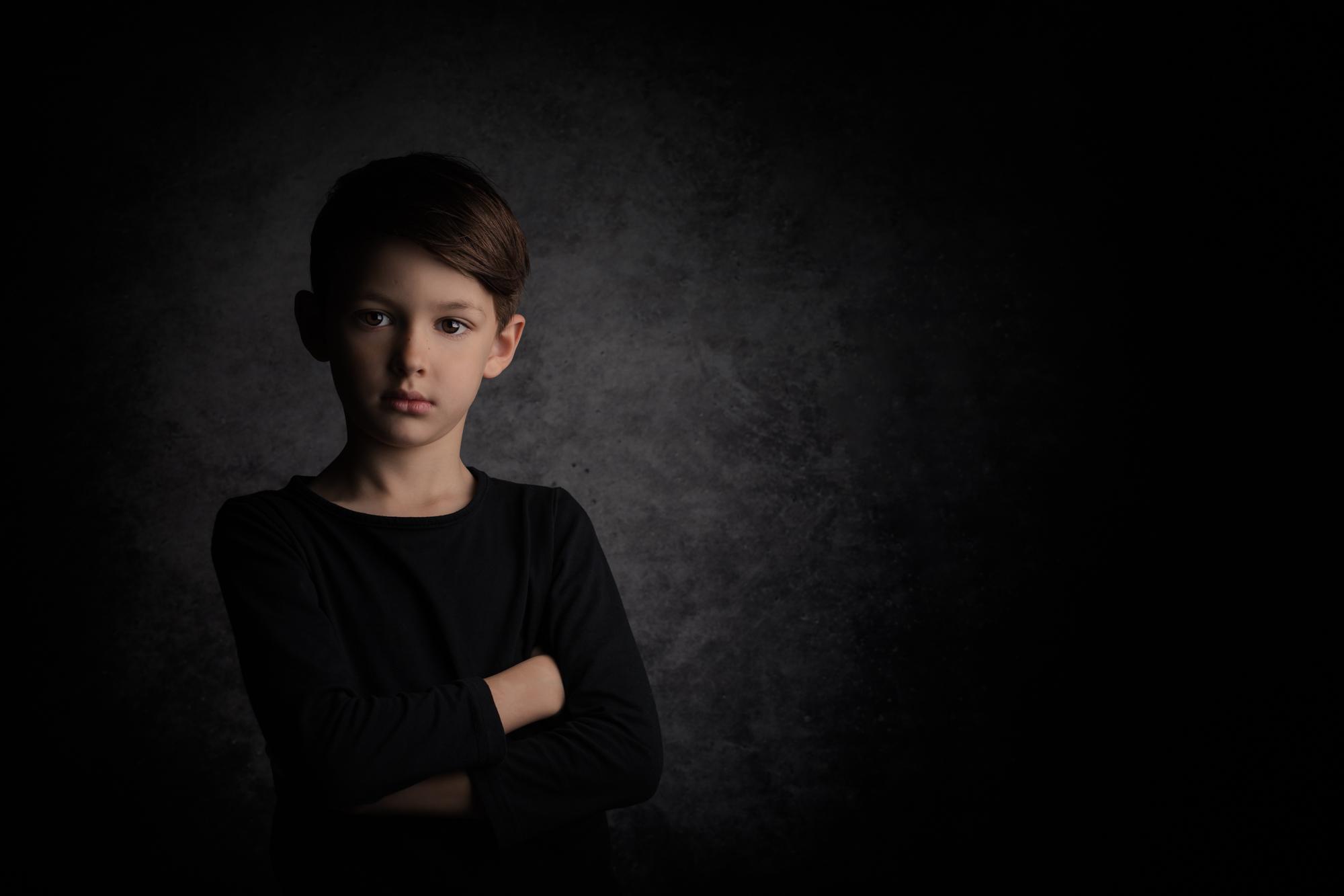 fine art portret fotograaf fineart photography portrait fotografie Lelystad