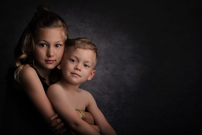 Fine Art familie portret fineart fotografie Lelystad Veluwe