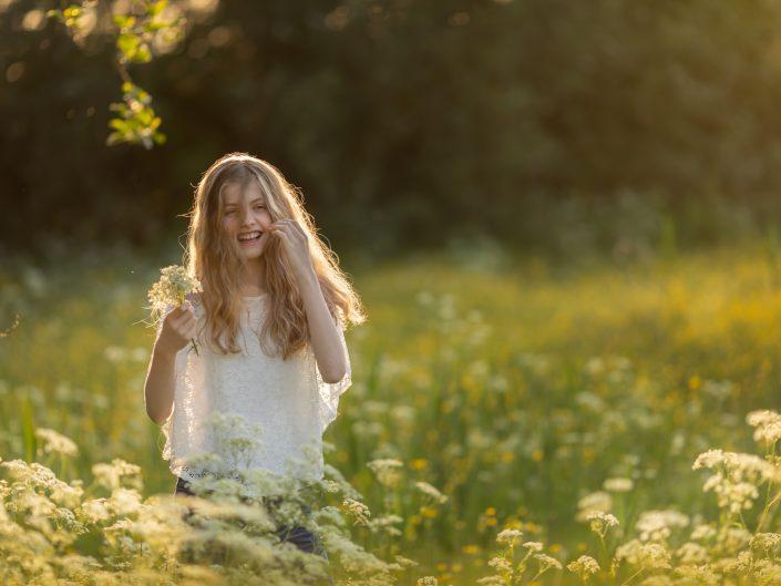 Portret fotografie Zuigerplasbos Lelystad