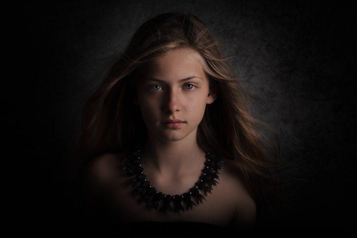fotograaf lelystad portret fine art