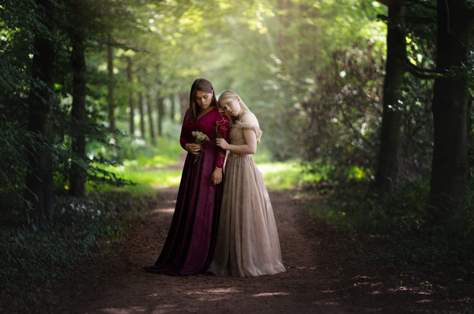 Jessica Drossin Workshop