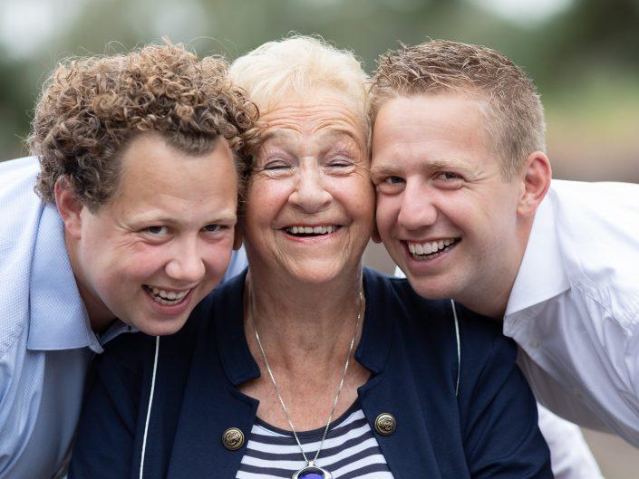 Familie fotograaf Veluwe | Lelystad Fotoshoot paarse heide