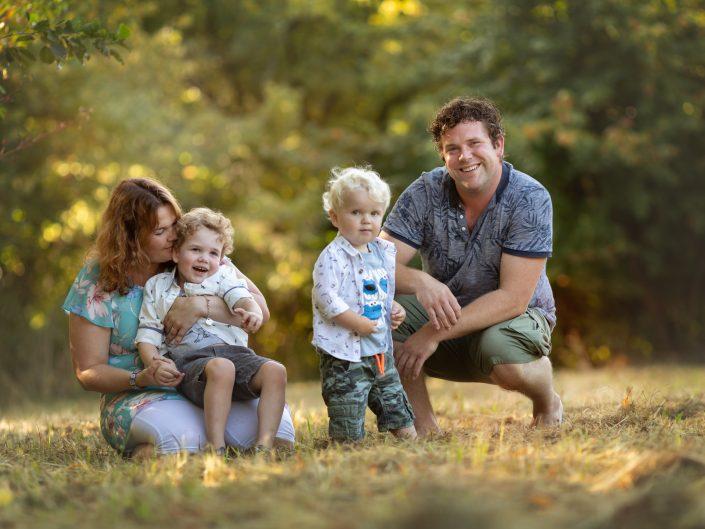 Familie fotoshoot Lelystad