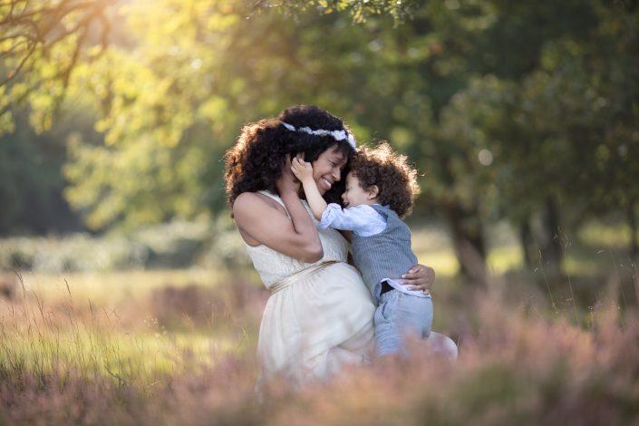 Fotograaf Lelystad zwanger