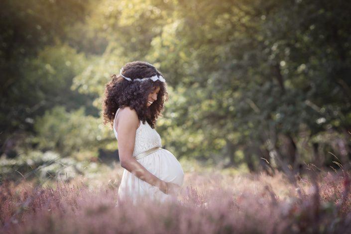 zwangerschap fotoshoot fotograaf amsterdam Lelystadluwe fotograaf familie
