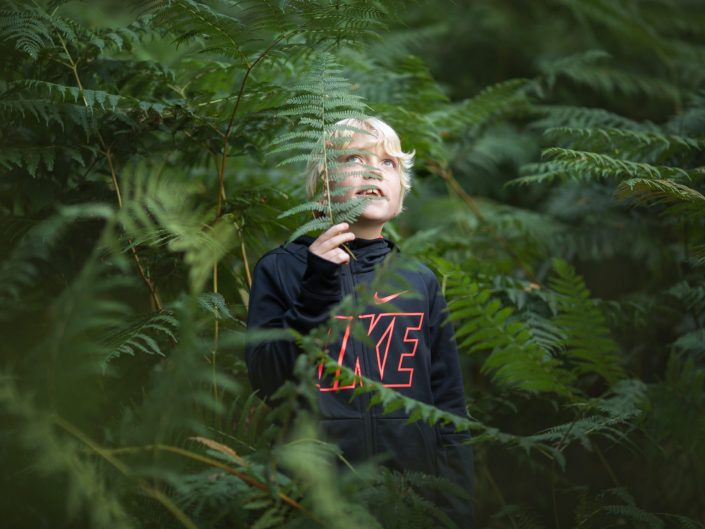 vriendinnen fotoshoot Veluwe Posbank fotograaf varens groen bos