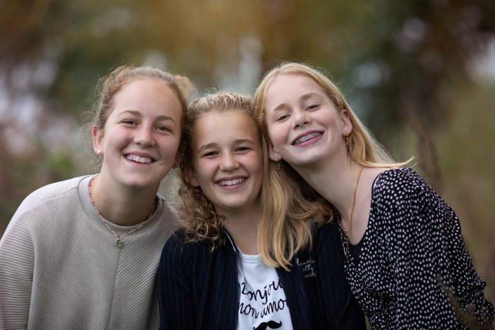 Familie fotoshoot Eiland van Maurik fotograaf