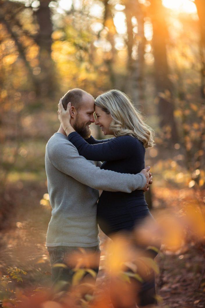 zwanger zwangerschaps fotoshoot fotograaf Lelystad Veluwe Dronten