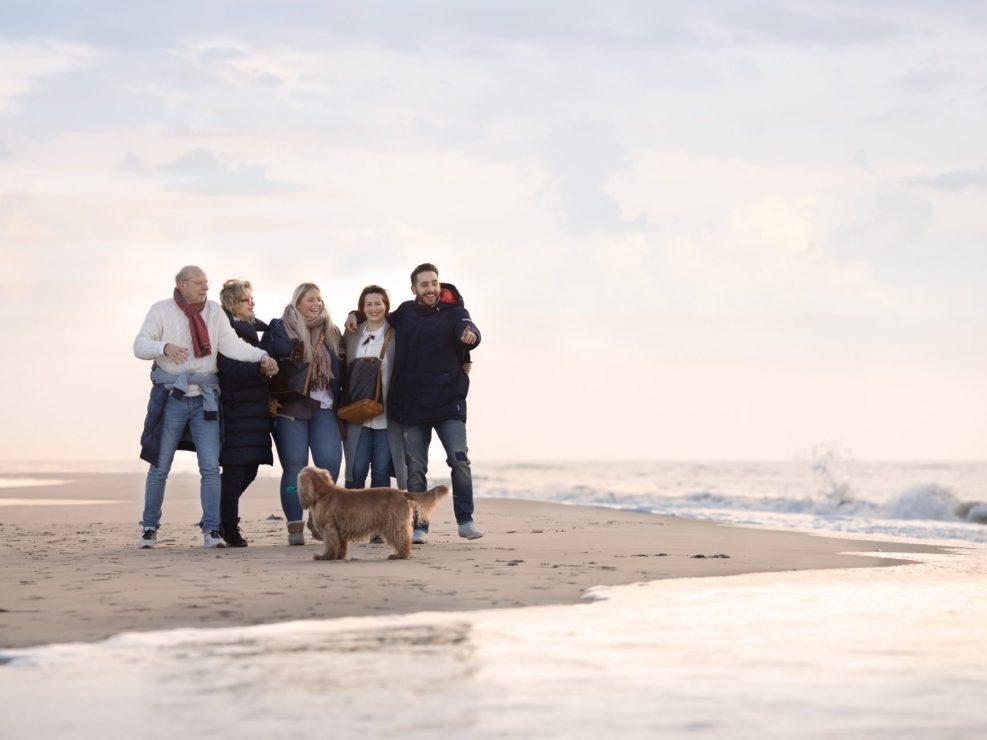 fotograaf Camperduin familie fotoshoot strand duinen