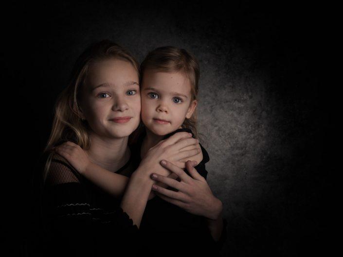 Fine Art Portret fotoshoot fotograaf Lelystad