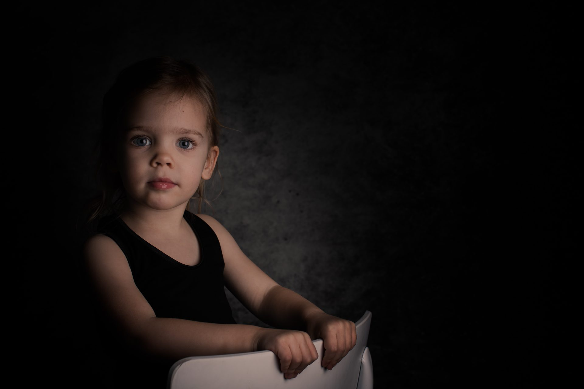 Fine Art Portret fotoshoot fotograaf Dronten