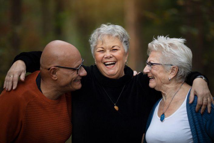 familie fotograaf bos en heide veluwe