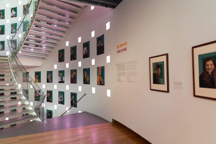 van gogh museum workshop maarten bel in the picture school project