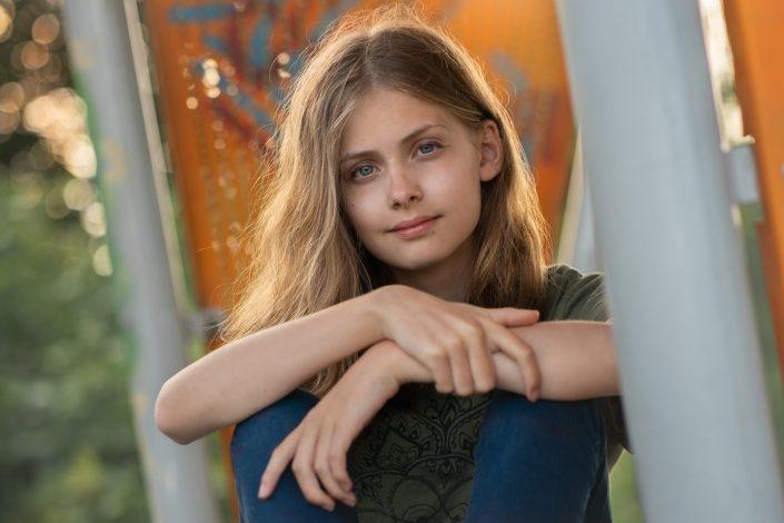 portret fotograaf nederland Holland portrait photographer
