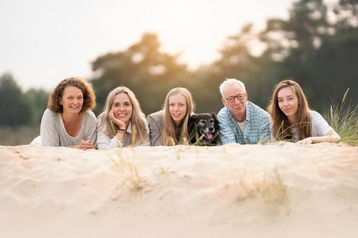 Familie fotograaf Nederland Veluwe Flevopolder