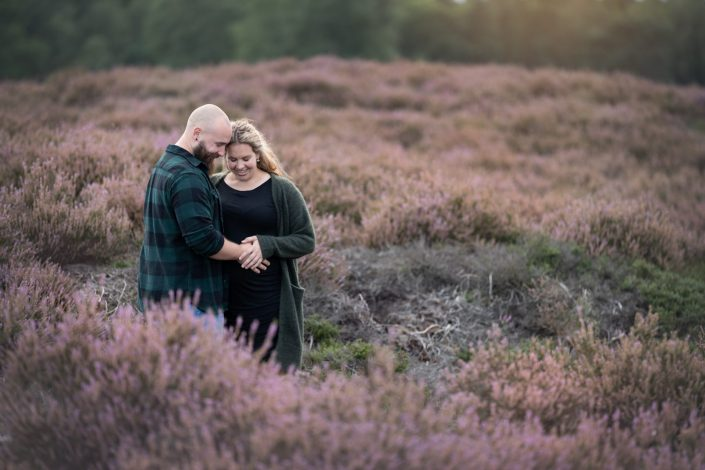 Veluwe Loveshoot Renderklippen