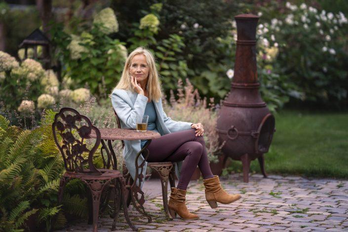 Fotograaf Utrecht portret fotoshoot