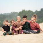 familie fotoshoot fotograaf